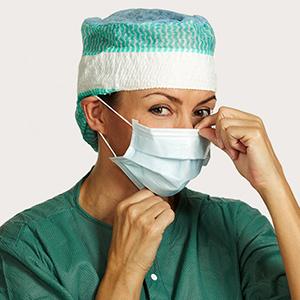 masque medical niveau 2